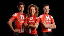 Introduzione del Team Sunweb Jersey