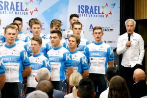 Abbigliamento Ciclismo Israel Cycling Academy