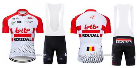 maglie ciclismo Lotto Soudal