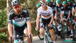 Maglie e salopette ciclismo Bora-Hansgrone