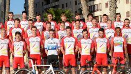 Maglie e salopette ciclismo Cofidis