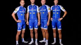 recensione: maglie ciclismo Quick Step Floors 2017