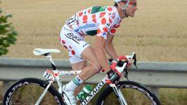 Tour de France: 40 anni di maglia a pois