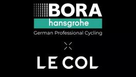 Bora-Hansgrohe passerà all'abbigliamento Le Col nel 2022