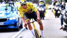 Van der Pol e Alpecin-Fenix rinnovano il contratto fino alla stagione 2025
