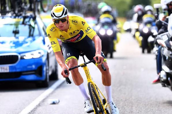 salopette ciclismo Alpecin Fenix