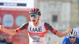 Giro di Lombardia 2021: Bogacha vince il campionato con forza, record annuale si può definire contemporaneo Mox