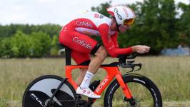 Decathlon torna nel ciclismo professionistico come sponsor dell'attrezzatura Cofidis